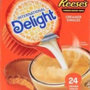 Reese's Creamer singles