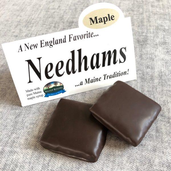 Maple Needham